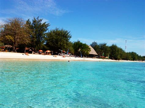 What You Need To Know About Gili Trawangan