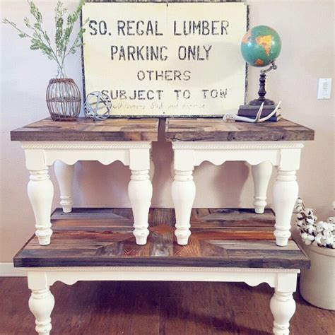 Coffee table best wood for coffee table square coffee table. Reclaimed wood coffee tables. Photo credit    Freckled Fancy   Coffee table wood, Coffee and end ...