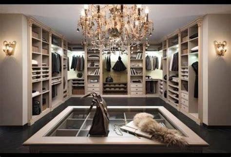 walk in wardrobes around the world luxury