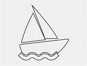 Vector Boat Icon