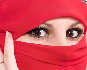 Muslim Girls Eyes Wallpapers | www.imgkid.com - The Image ...
