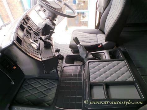 scania   complete customdesign interior  autostyle