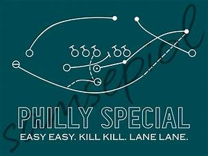 Is This  U0026quot Philly Special U0026quot  Play Diagram Correct    Eagles