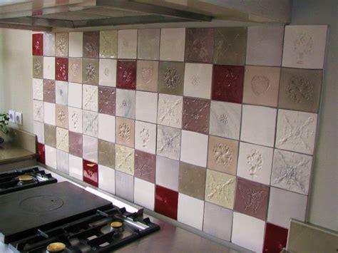 adhesif carrelage cuisine cuisine carrelage mural cuisine carreaux et faience