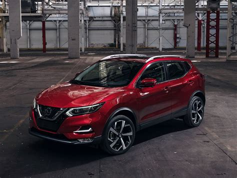 2020 Nissan Rogue by New Style And Safety For The 2020 Nissan Rogue Sport