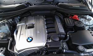 2007 Bmw 5 Series - Pictures