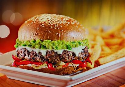 Burger Resolution Guacamole Wallpapers Chilis Burgers Chili