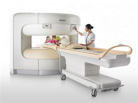 Philips/picker Mri Equipment, Parts, And Accessories For