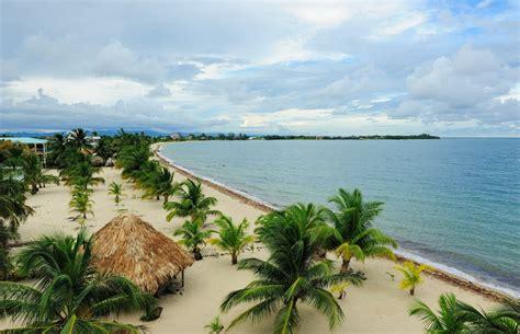 Quick Guide Belizes Best Beaches Matador Network