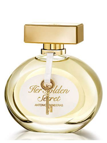 Harga Parfum Secret Gold golden secret antonio banderas perfume a fragrance