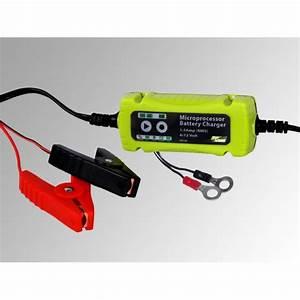 Chargeurs De Batterie Automatiques Avec Maintien De Charge : le chargeur batterie les conseils pour le choisir et l 39 utiliser ~ Medecine-chirurgie-esthetiques.com Avis de Voitures
