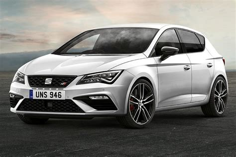 Seat Cupra 2 0 Tsi 300 5dr Lease Not Buy