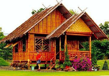 Bamboo Houses Philippines  Bamboo House Design