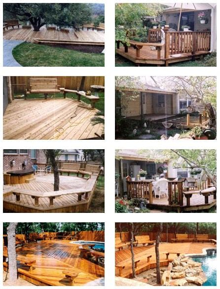 deck patio care by barry hagendorf patio coverings