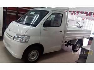 Daihatsu Gran Max 2015 Petrol 1 5 In Selangor Manual Lorry