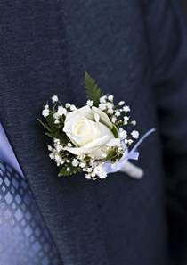 where to buy wedding cake toppers white boutonniere boutonniere wedding boutonniere