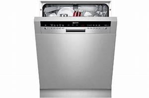 Spülmaschine Ohne Salz : die neff sp lmaschine g 550 nu passt in fast jede k che waschmaschinen und trockner g nstig kaufen ~ Eleganceandgraceweddings.com Haus und Dekorationen