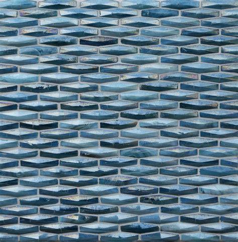 Lunada Bay Tile Origami by Lunada Bay Tile Origami Vesper Color Palette