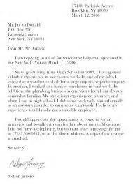 cover letter sign off hand writing