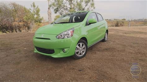 Review Mitsubishi Mirage by 2015 Mitsubishi Mirage Review And Road Test