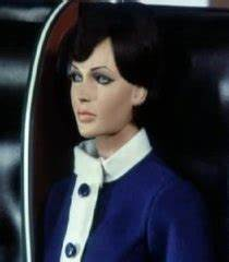 Voice Of Judith Chapman - Captain Scarlet and The ...
