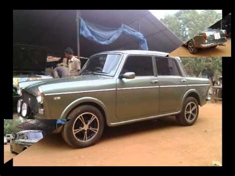 Car Modification Places In Sri Lanka by Restoration Modification Classic Cars In Sri Lanka