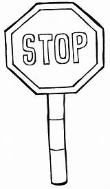 Coloring Stop Signs Sign Pages Traffic Road Printable Safety Template Street Draw Drawn Clipart Colour Clip Yield Quizover Way Getcolorings sketch template