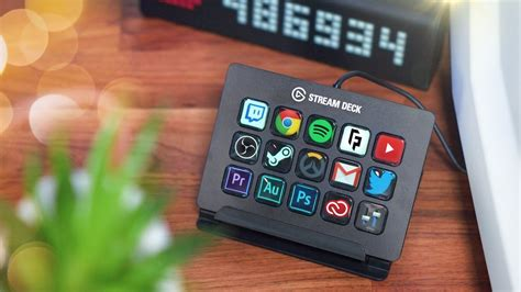 Elgato Stream Deck Unboxing & First Look! | Artistry in Games
