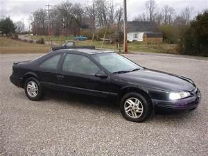 Sell Used 1996 Ford Thunderbird Lx Coupe 2