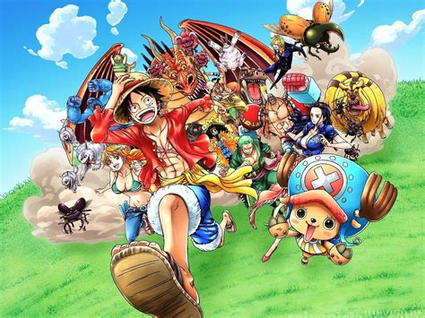 Chopper One Piece Wallpapers (69+ Images