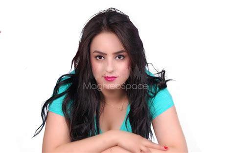 Nadia Laaroussi نادية العروسي
