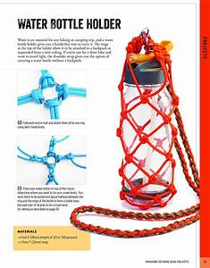 Paracord Outdoor Gear Projects  Simple Instructions For