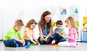 How to Start a Daycare Center