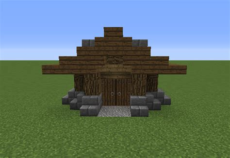 minecraft shed small wood shed grabcraft your number one source for