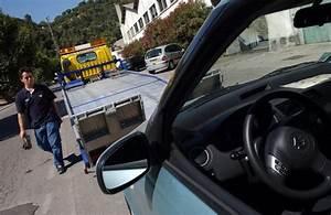 Mise En Fourrière : la mise en fourri re encore plus sal e photo 2 l 39 argus ~ Gottalentnigeria.com Avis de Voitures