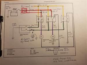 Wiring Schematic Request For Dual Fan Upgrade
