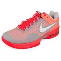 Pink Nike Tennis Shoes