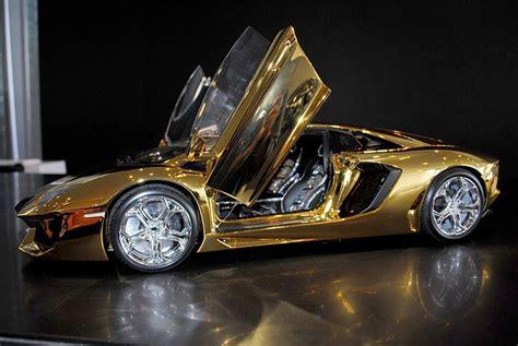 Gold Lamborghini Pictures by Gold Lamborghini Veneno Price