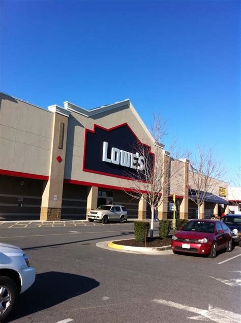 lowes winchester lowe s 11 reviews building supplies 261 market st winchester va phone number yelp