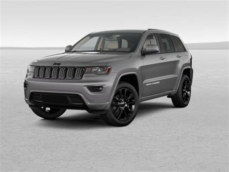 gray jeep grand cherokee 2017 jeep grand cherokee altitude 4wd for sale used cars on