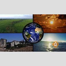 Geosphere, Biosphere, Hydrosphere & Atmosphere Fun