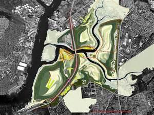 Fresh Kills Park Master Plan