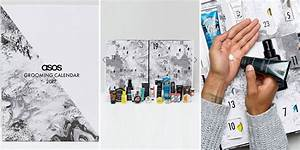 Calendrier De L Avent Pour Homme : le calendrier de l 39 avent asos est tout simplement canon ~ Melissatoandfro.com Idées de Décoration