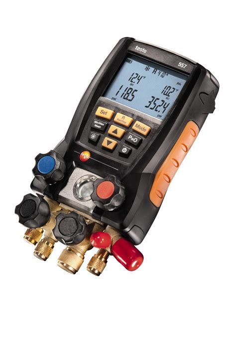 on testo testo 557 this model has been discontinued manifolds