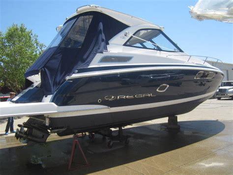regal  sport coupe   sale   boats