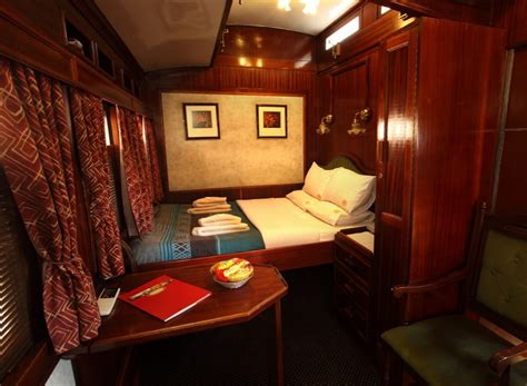 South Africa's Most Luxurious Train Journeys