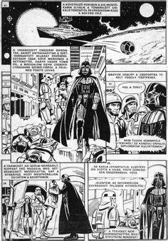 Comic book page printable #1 | Comic party, Comic book
