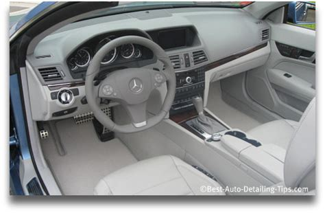 Car Interior Upholstery Philippines by Car Upholstery Cleaning Tips That Don T What Really
