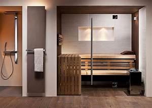 Sauna Im Badezimmer : sauna im badezimmer interieur sauna im badezimmer bilder sauna im badezimmer ~ Frokenaadalensverden.com Haus und Dekorationen