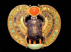 Scarab Meaning | Scarab Amulet Symbols | Kids Ancient ...